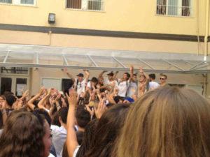 """Scuola: genitori e studenti occupano liceo """"Fermi"""" a Cosenza"""