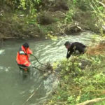 """Lamezia: Cristiano(Mtl) """"pulite i fiumi che attraversano la città"""""""