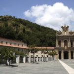 Visita istituzionale ufficio presidenza santuario san Francesco di Paola