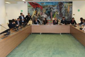 Regione: Aieta confermato presidente commissione Bilancio