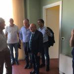 """Catanzaro, pronta  nuova ala palazzo di giustizia """"Ferlaino"""""""