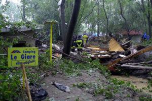 Commemorate vittime alluvione Soverato, a 17 anni dalla tragedia