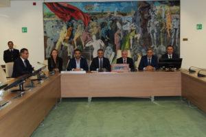 Regione: commissione Sanita', Mirabello resta presidente