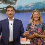 """Lamezia: Lucia Alessandra Cittadino a """"Uno Mattina in Famiglia"""""""