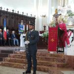 Gdf: celebrata a Vibo Valentia ricorrenza patrono San Matteo
