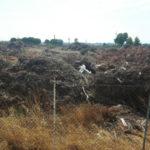 Campo sportivo diventa discarica, sequestrata area nel Cosentino
