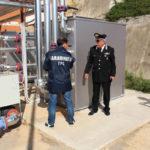 Sanita': sequestrate apparecchiature all'ospedale di Cetraro