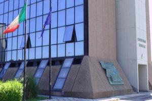 Gdf Ancona arresta latitante per bancarotta fraudolenta