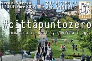 L'Agenzia Demanio partecipa ad Anci expo 2017