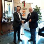 Provincia Catanzaro: parco Savutano Lamezia sara' completato