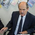 Antimafia: procuratore nazionale De Raho domani a Reggio Calabria