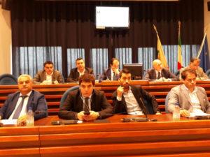 Provincia Catanzaro: consiglio  la legge Delrio va riformata