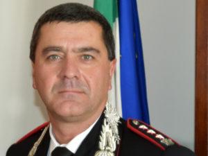 Carabinieri: Reggio, col.Battaglia nuovo comandante provinciale