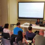 Provincia Cosenza consegna attestati nuove Guardie Ecozoofile
