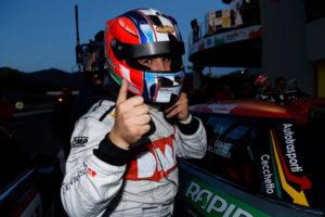 Automobilismo: Iaquinta campione 2017 trofeo Mini Challenge