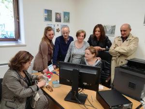 Castrovillari: al via la carta elettronica d'identita' in municipio