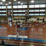 Pallavolo: Lamezia Volley vince il derby con la Volo Virtus Lamezia