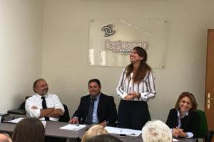 Legacoop Sociali Calabria: Lorenzo Sibio confermato responsabile