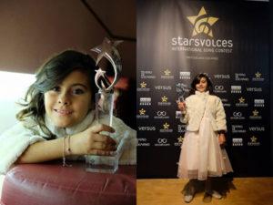 Musica: 9 anni, calabrese, 2a a concorso internazionale Locarno