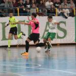 Calcio a 5: la Royal Team Lamezia domani in Basilicata