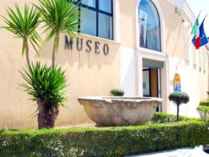 Museo Crotone aderisce a F@Mu Giornata Nazionale delle Famiglie