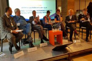 Sicurezza: Caligiuri, intelligence per tutela beni culturali