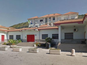 Furto nel Municipio di Pizzo, 10 mila euro il 'bottino'