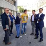 """Catanzaro: ristrutturato plesso scolastico Istituto """"Maresca"""" di Botricello"""