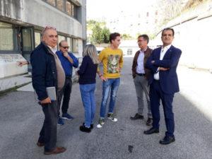 """Provincia Catanzaro, al via lavori  """"Petrucci-Ferraris-Maresca"""""""