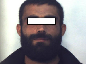 Droga e armi: deve scontare 7 anni, un arresto a Mileto
