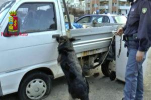 Terrorismo: controlli Polizia a Reggio Calabria e provincia