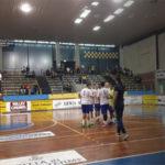 Pallavolo: VolleYnsieme Lamezia Volley batte il Corigliano