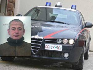 Droga: un arresto dei carabinieri a San Luca per sconto pena