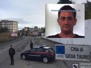 Evade dai domiciliari 49enne arrestato a Gioia Tauro dai Cc