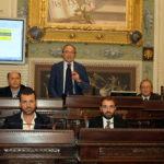 Provincia Cosenza, assemblea sindaci approva bilancio