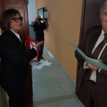 "Lamezia: inaugurato al ""Don Saverio Gatti""  l'Atelier digitale"