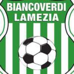 Calcio: l'ASD Biancoverdi Lamezia sbarca in terza categoria