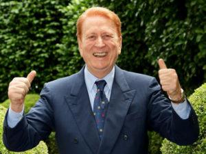 Morto Aldo Biscardi, giornalista e conduttore tv