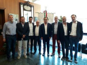 Provincia Catanzaro: Bruno incontra nuovo consiglio Ordine Ingegneri