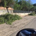 Corigliano Calabro l'Sos dei residenti della frazione  Cantinella