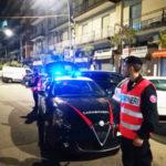Blitz Carabinieri a Cosenza, i giovani vicini ai militari
