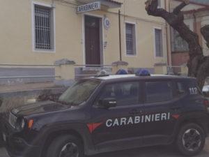 Furti: ruba oltre 50 chili di rame 54enne arrestato dai Carabinieri