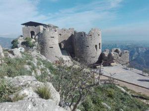 Turismo: foto Castello Normanno di Stilo vince concorso Paestum