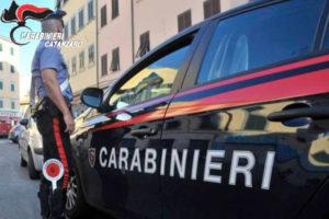 Sicurezza: controlli Carabinieri Catanzaro, 4 arresti