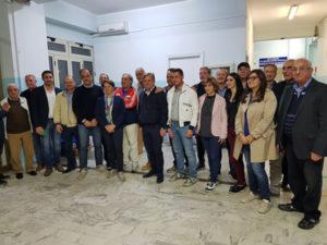 Sanita': ospedale Chiaravalle, sindaco al 4* giorno sciopero fame