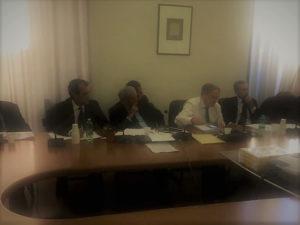 Province: Upi Calabria chiede fondo riequilibrio enti in dissesto