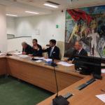 Regione: Consiglio, i lavori della commissione contro la 'ndrangheta