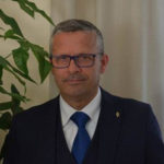 Polizia: Cosenza, questore salutato da colleghi ed autorita'