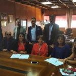 Lavoro: firmato il contratto integrativo dei dipendenti Corap