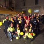 Protezione civile: Io non rischio in piazza Prefettura Catanzaro